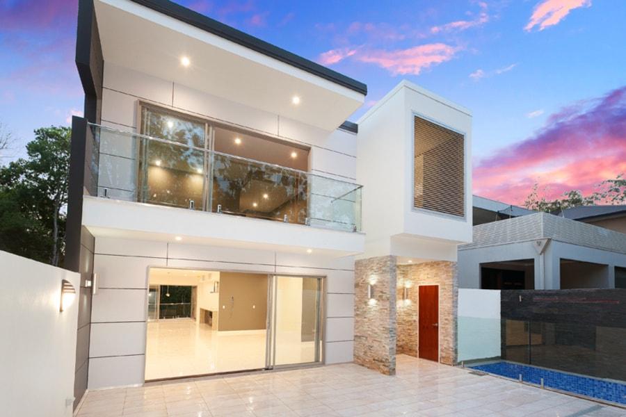 New Builder Homes In Ajax
